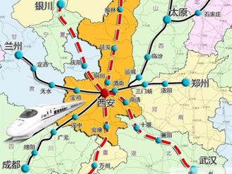 西安交通网络