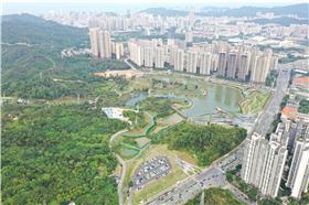 2021年香洲区供应38宗地块