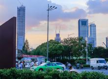 千万级人口都市圈内循环透视:上海都市圈消费力全国第一