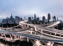好消息!哈尔滨东三环江北段(规划148路)马上就要通了