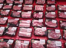 下降1.7%!全国农产品批发市场猪肉均价39.75元