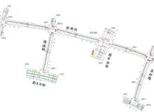 正在公示!慈城新城麗景街(東管山河路-談妙路)等道路規劃