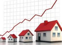 100个城市 65个二手房价同比在涨!这六城涨幅超10%