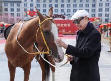 赵建棠:盛世国风 孔子之龄再出征